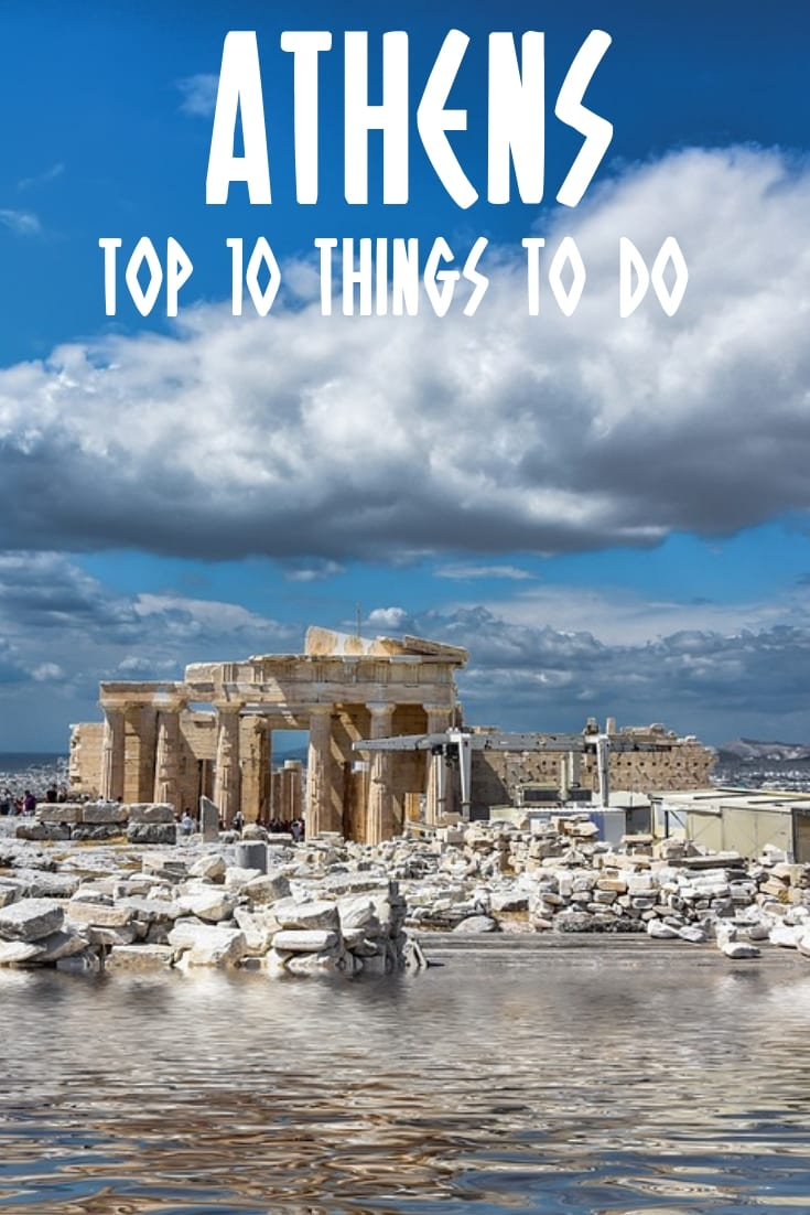 Athens Greece: Top 10 things to do in Athens - Start planning your Athens city break with these best things to do in Athens.
