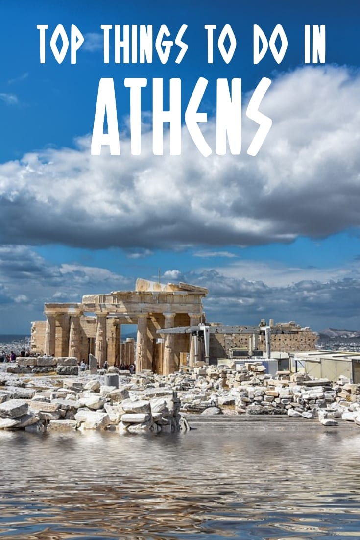 Top 10 things to do in Athens - Start planning your Athens city break with these best things to do in Athens.