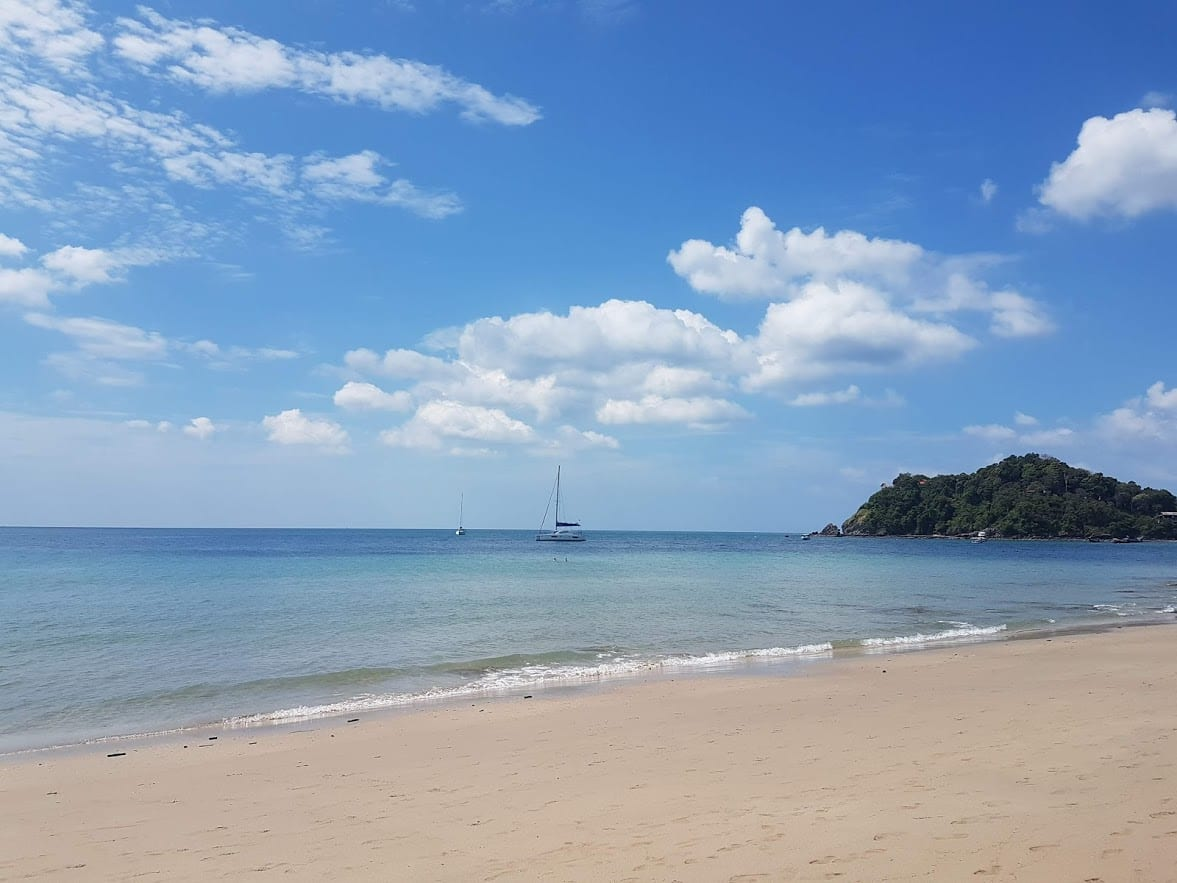 The best beaches in Koh Lanta, Thailand
