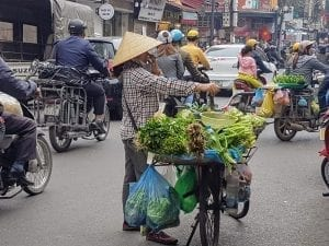 What to see with 2 days in Hanoi
