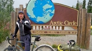 Cycling from Alaska to Argentina - The Panamerican Highway