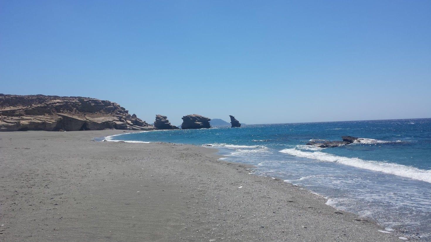 Beautiful Beaches in Crete