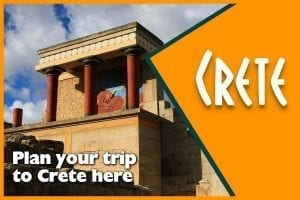 Plan your trip to Crete with these Crete travel blog posts.