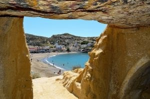 The best things to do in Crete in October