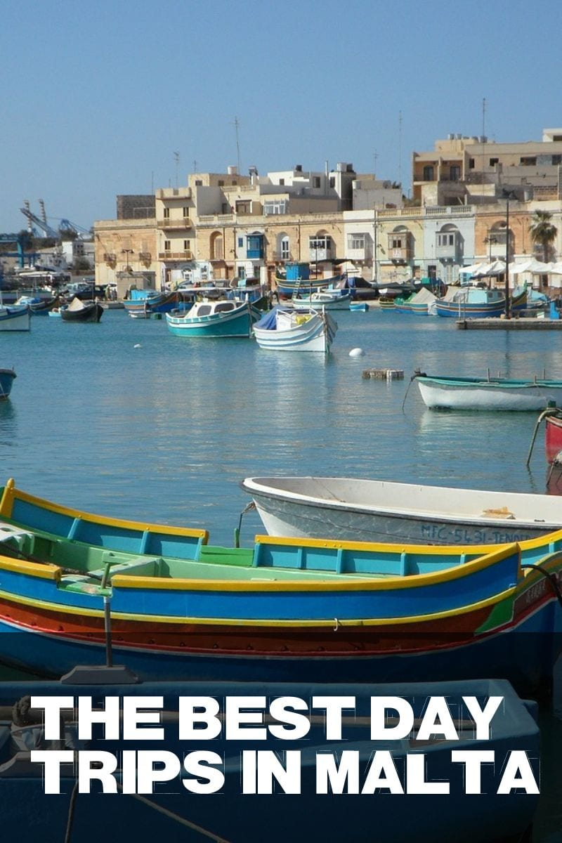 Malta Excursions: A guide to the best tours and day trips in Malta