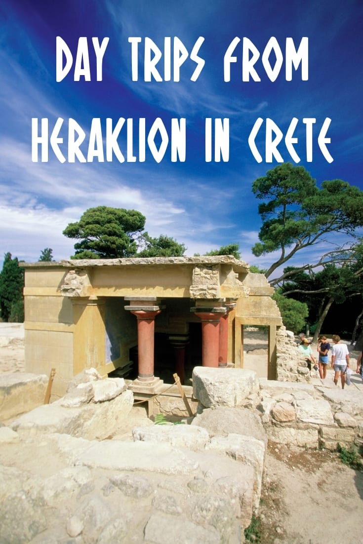 The 10 Best Day Trips from Heraklion in Crete