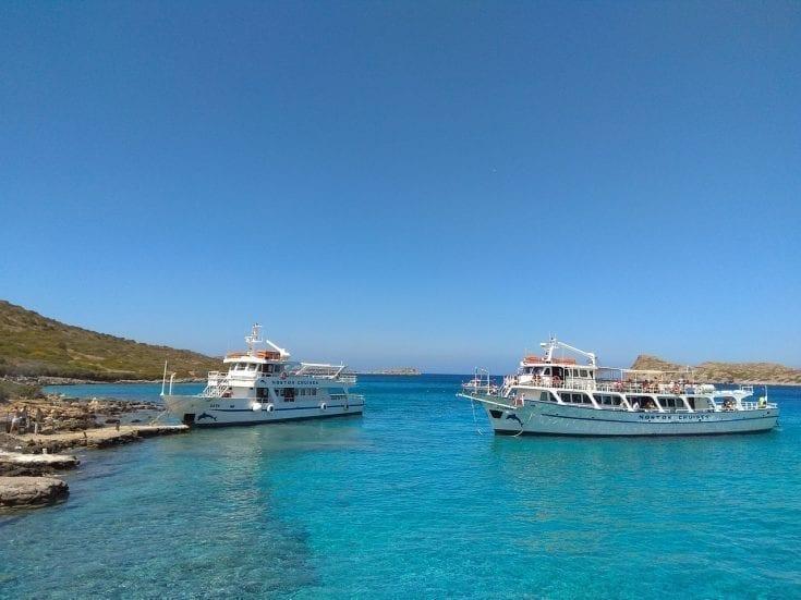 Heraklion Tours: Day Trips from Heraklion Crete