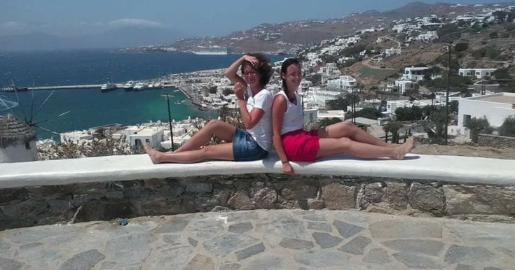 Mykonos: Half-Day Authentic Island Tour