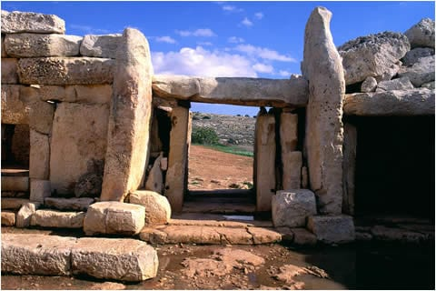 Megalithic Temples of Malta Tour