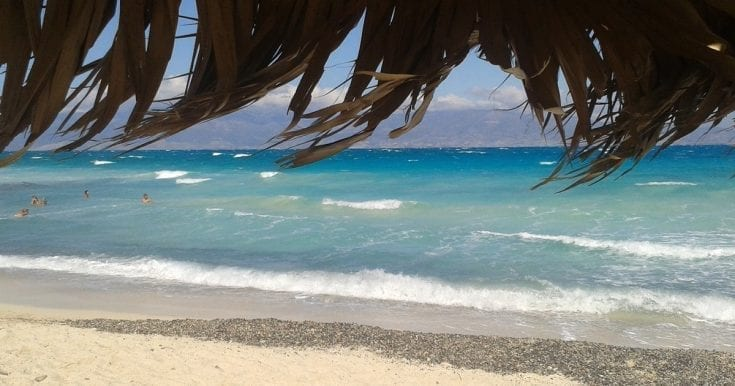 Crete: Day Tour to the Island of Chrissi from Heraklion