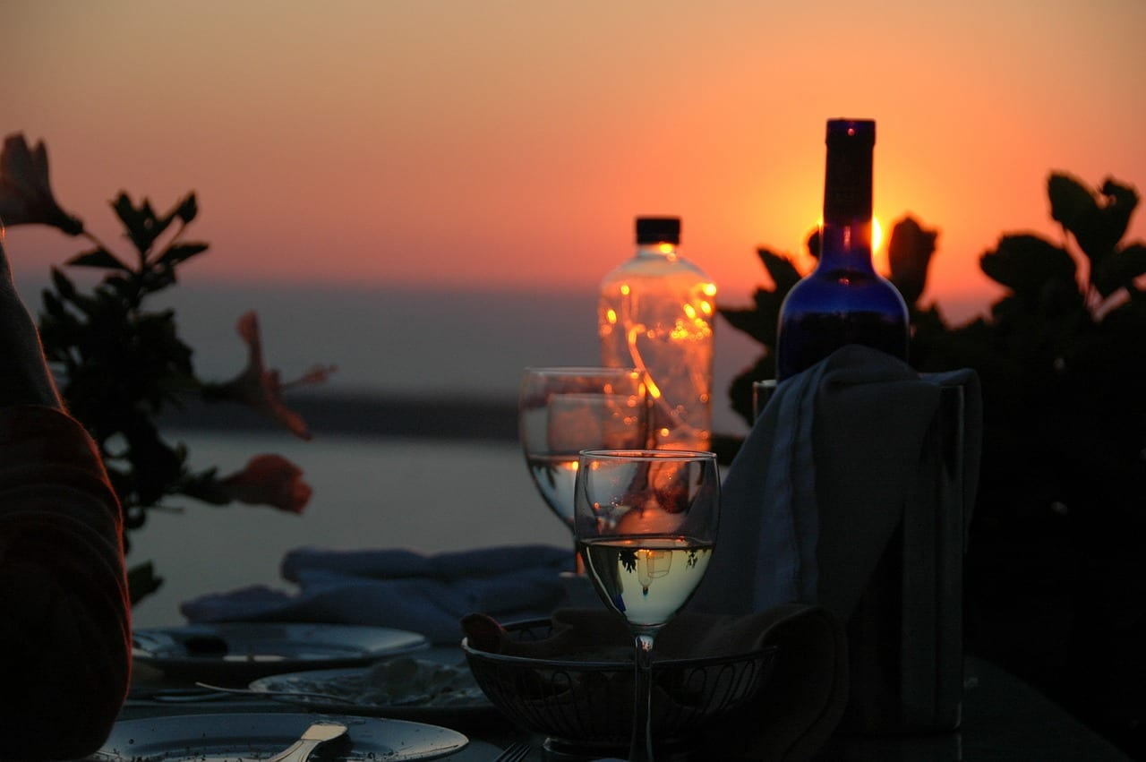 A guide to the best wine tasting tours in Santorini Greece