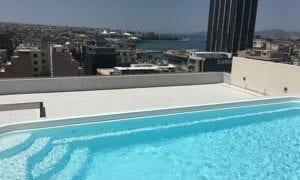 ★★★★★ Piraeus Theoxenia Hotel, Piraeus, Greece