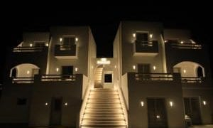 Theasis Luxury Suites, Schinoussa, Greece
