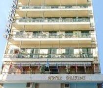 ★★ Delfini Hotel, Piraeus, Greece