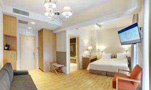 ★★ Phidias Piraeus Hotel, Piraeus, Greece