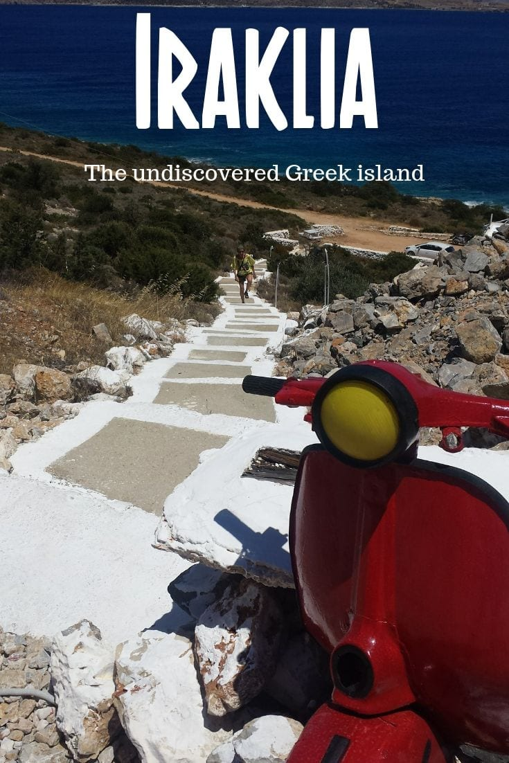 Iraklia: The undiscovered Greek island
