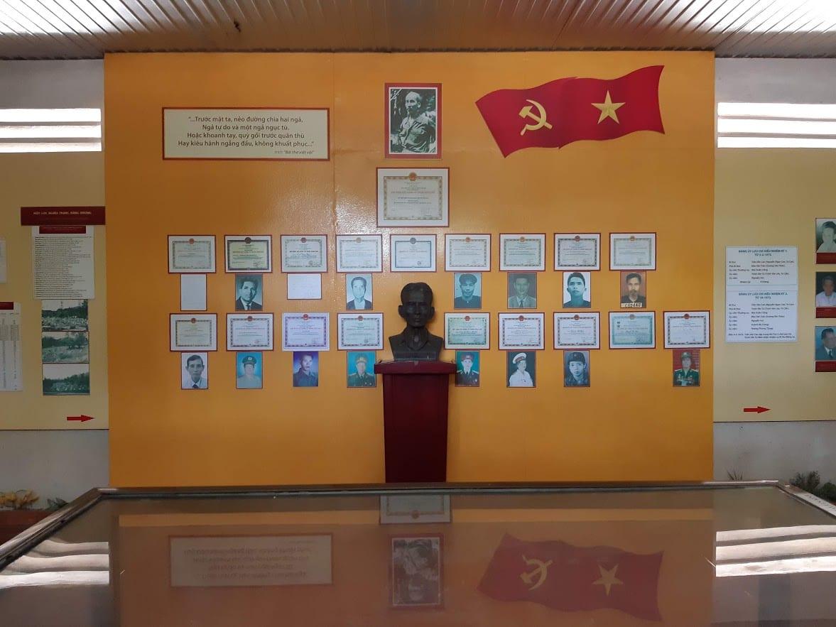 Con Dao Vietnam Prison