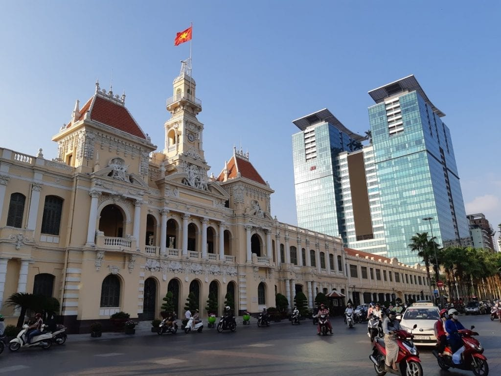 A look at some of the great things to do in Saigon in Vietnam