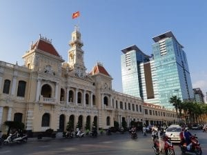 A look at some of the great things to do in Saigon