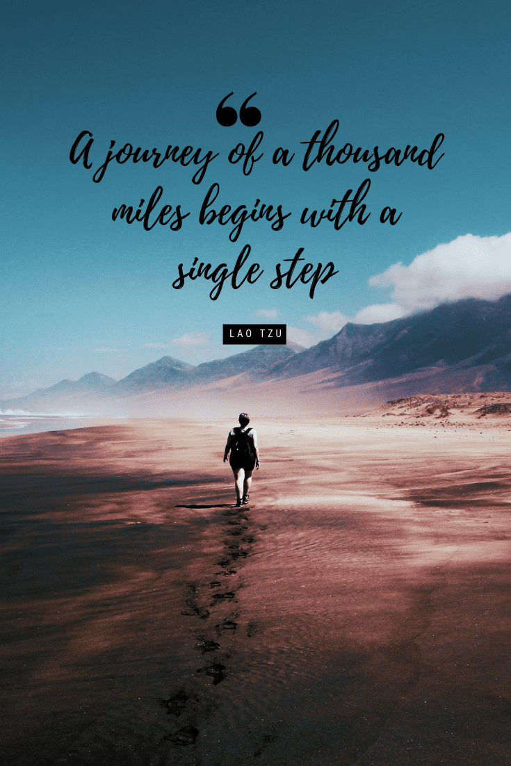 Best Journey Quotes - Because Life is about the Journey