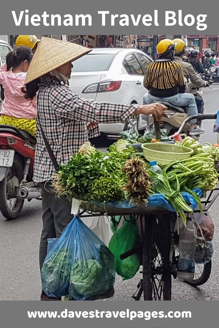 Vietnam Travel Blog - How we spent 3 weeks in Vietnam