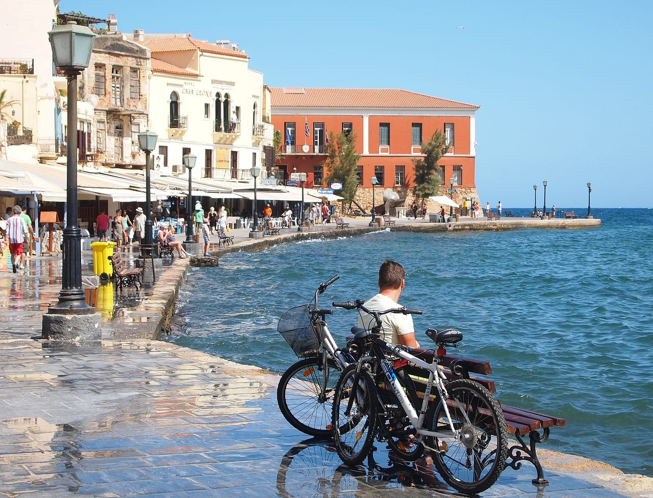 Chania excursions and day trips