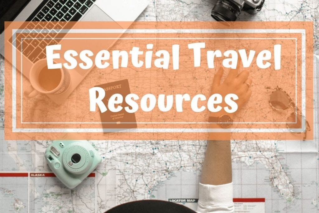Travel Resources To Help You Travel Further For Longer