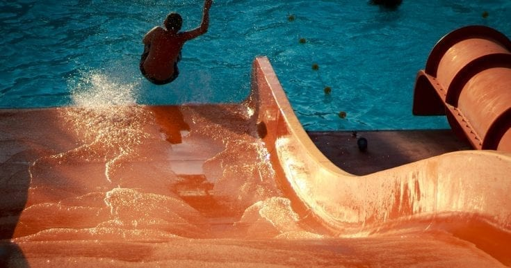Zakynthos Water Park Entry Ticket and Bus Transfers