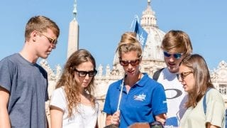 Skip-the-Line Vatican, Sistine Chapel & St. Peter's (Guided Tour – 3 hours)