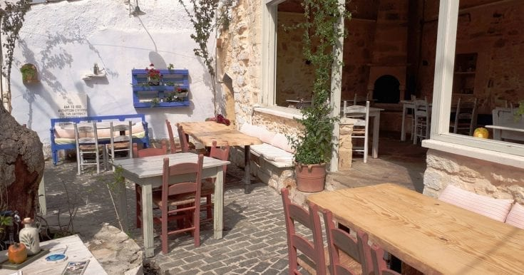 Explore the villages of East Chania – Chania Excursions