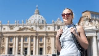 Vatican Museums & Sistine Chapel Fast-Track Ticket Options (Non-guided tour)