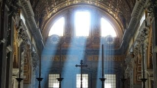 Rome and Vatican City Full-Day Tour by minivan – See Rome in a day (Partially guided tour – 8 hours)