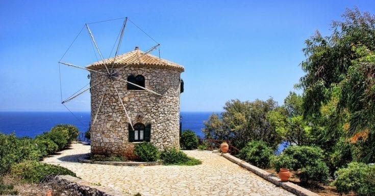 Zakynthos Island Tour by Minibus