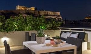 ★★★★★ Divani Palace Acropolis, Athens, Greece