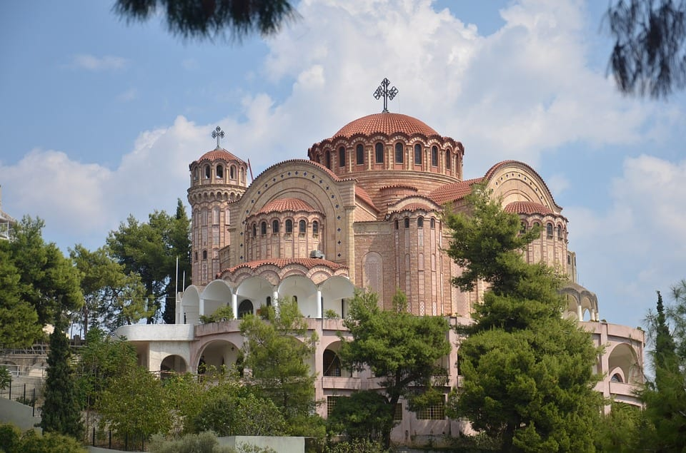 Day Trips From Thessaloniki Greece: Tours and Excursions