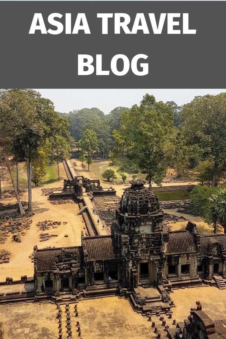 Asia Travel Blog - Destination Guides