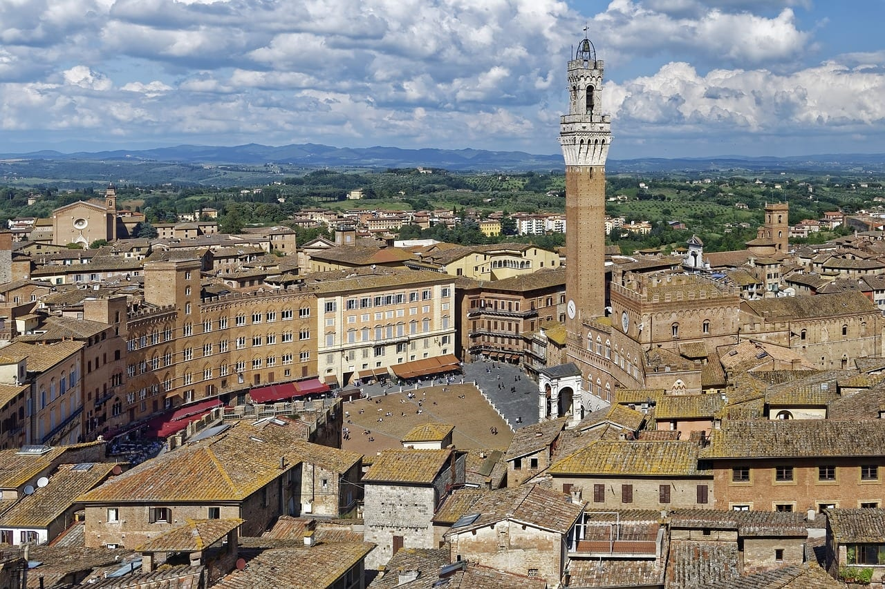 Italian Florence: Best Day Trips From Florence Italy