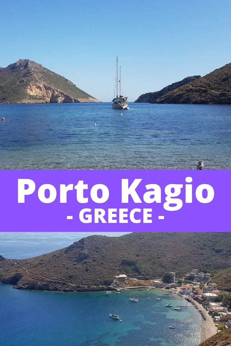 A guide to Porto Kagio in Greece