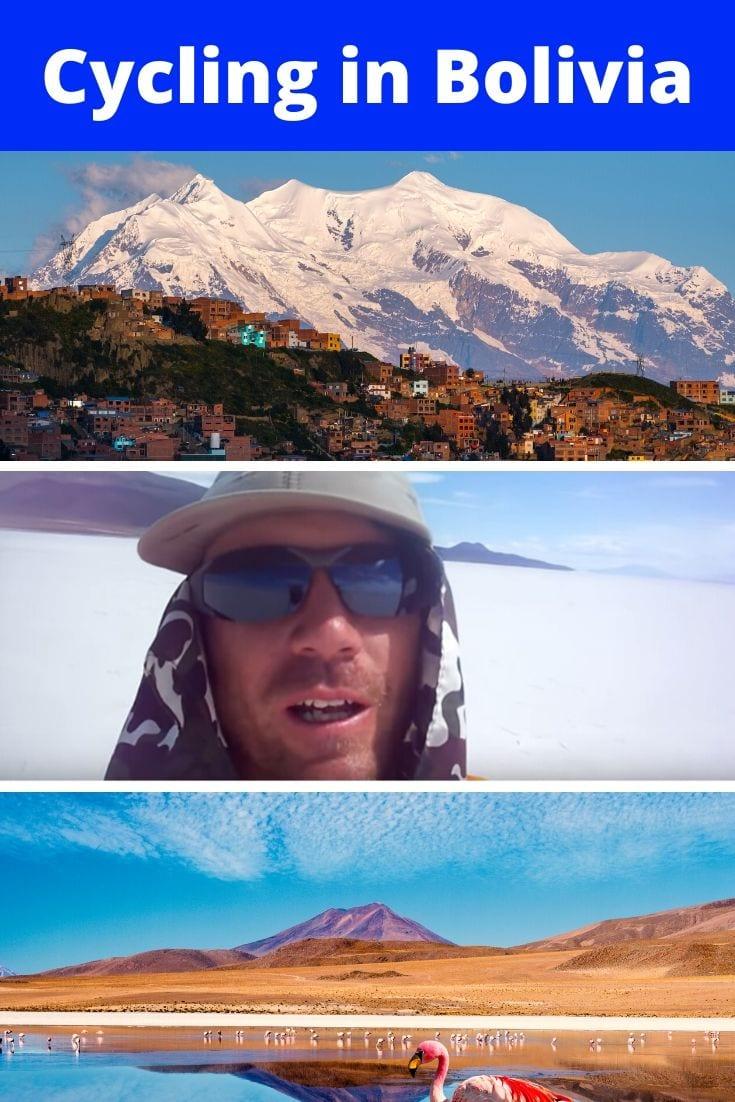 Bolivia Bike Touring Travel Blogs