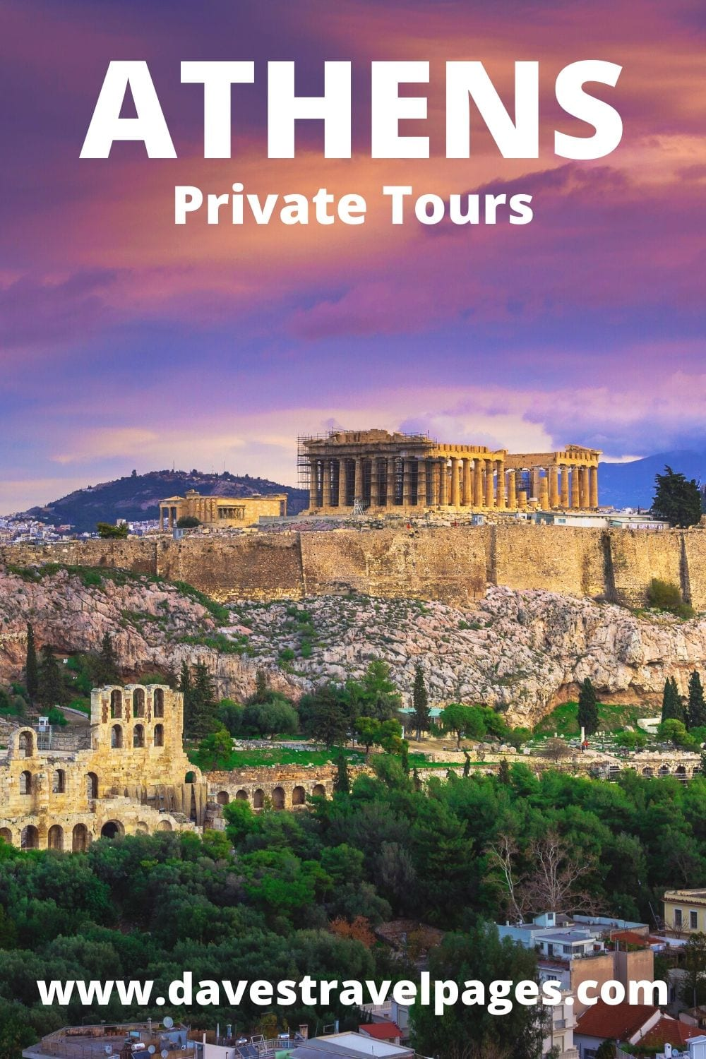 Athens Private Tours - Customizable tours of Athens by locals