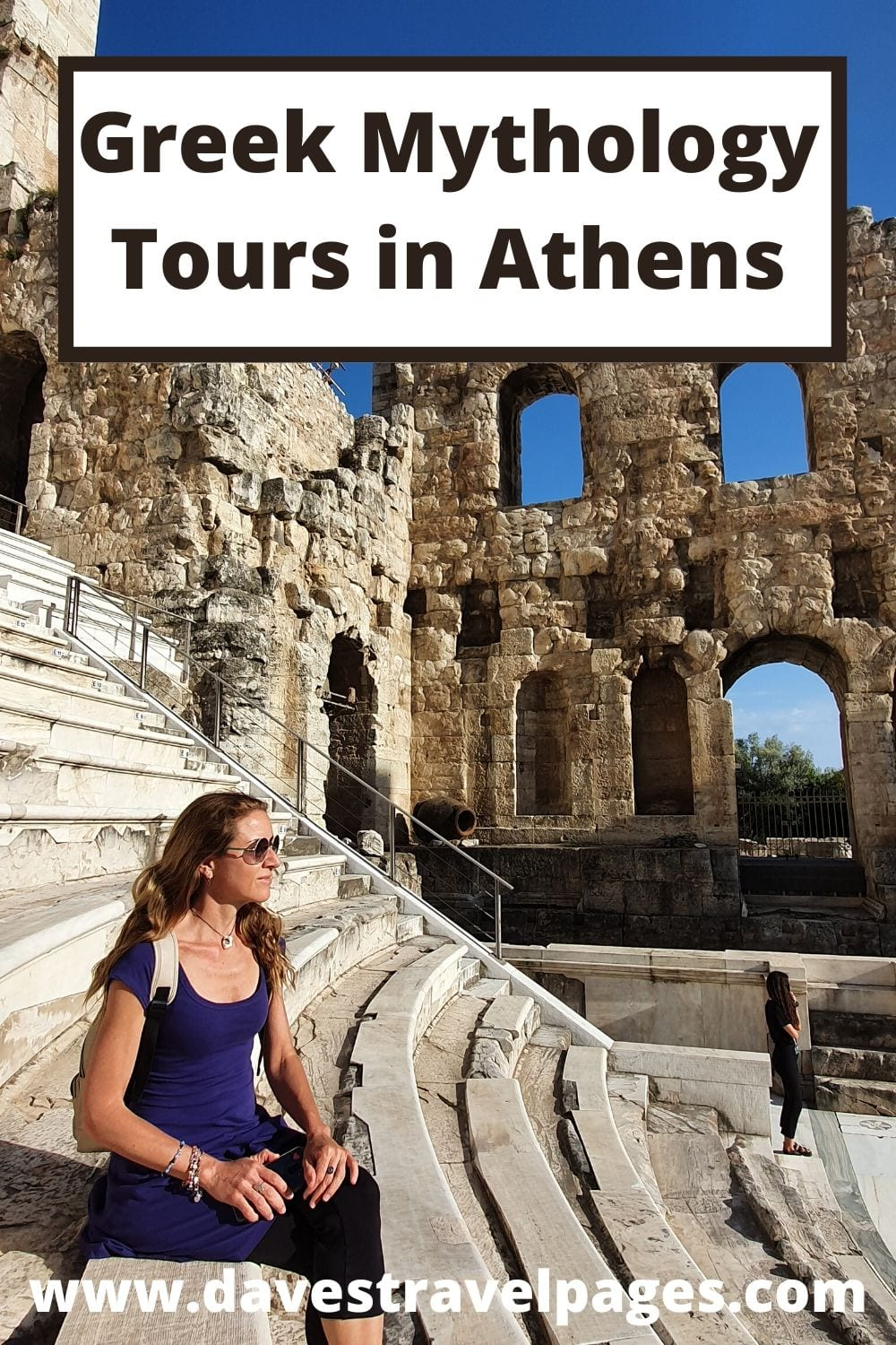 A guide to the best Greek mythology tours in Athens, Greece