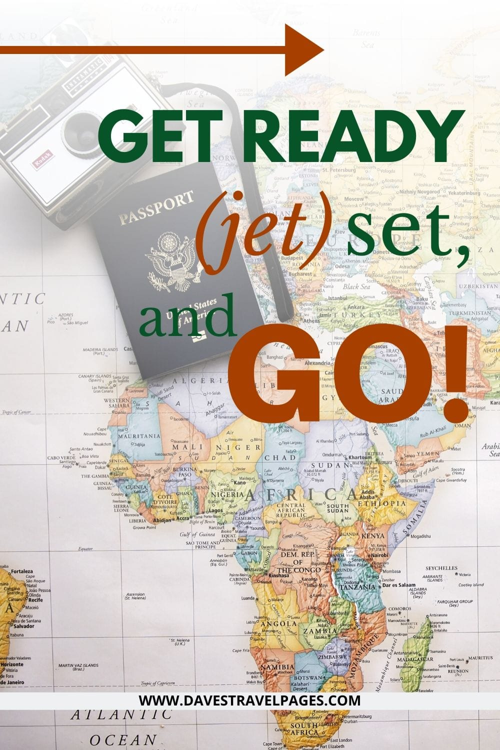 "Trip Captions: ""Get ready, (jet)set, and go."""