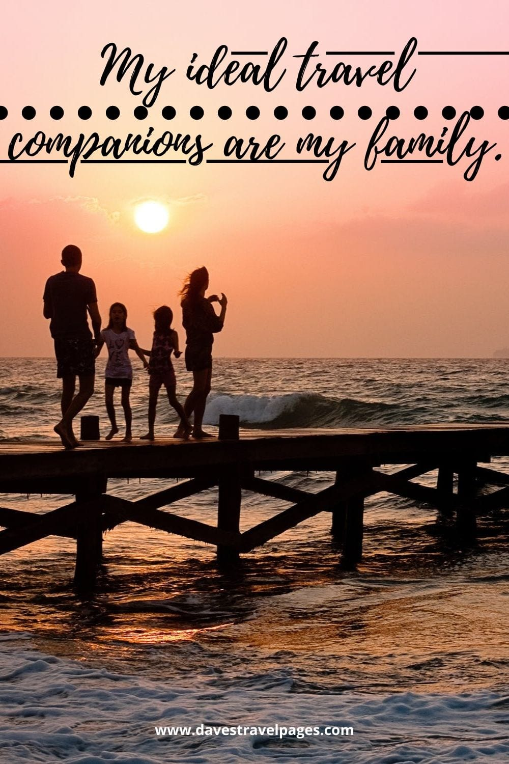 Family travel quotes - My ideal travel companions are my family. Pharrell Williams