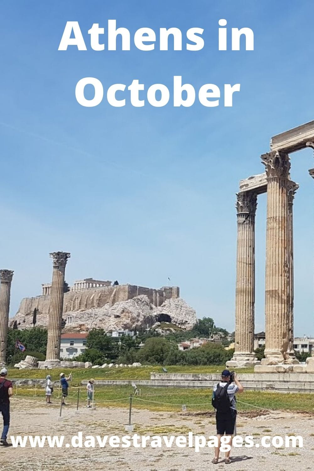 Best things to do in Athens in October