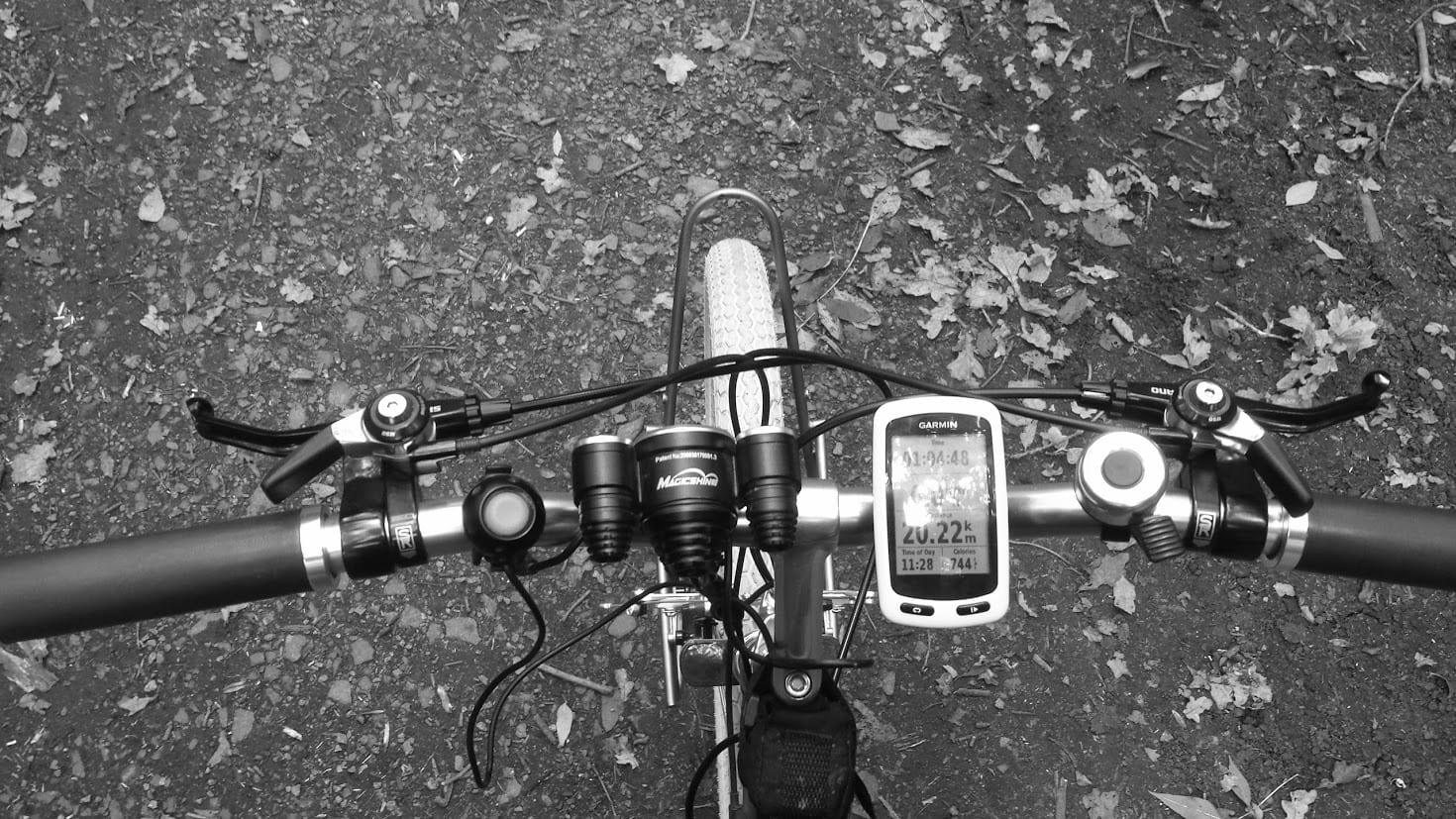 Bike Touring GPS