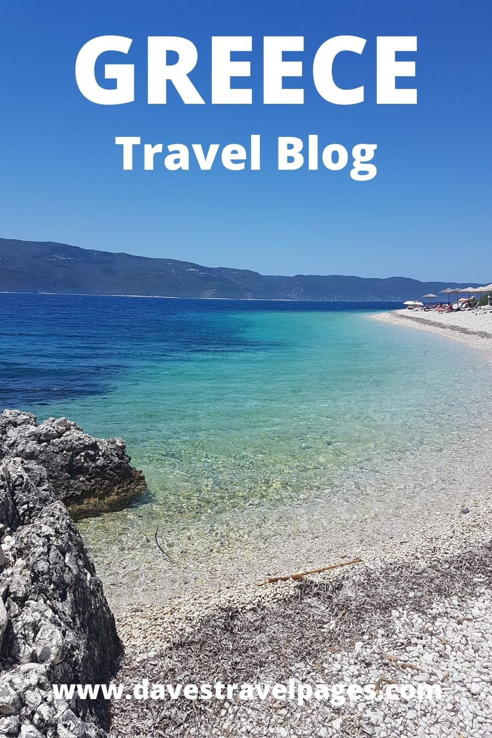 Greek Travel Blogs To Help You Plan A Trip To Greece