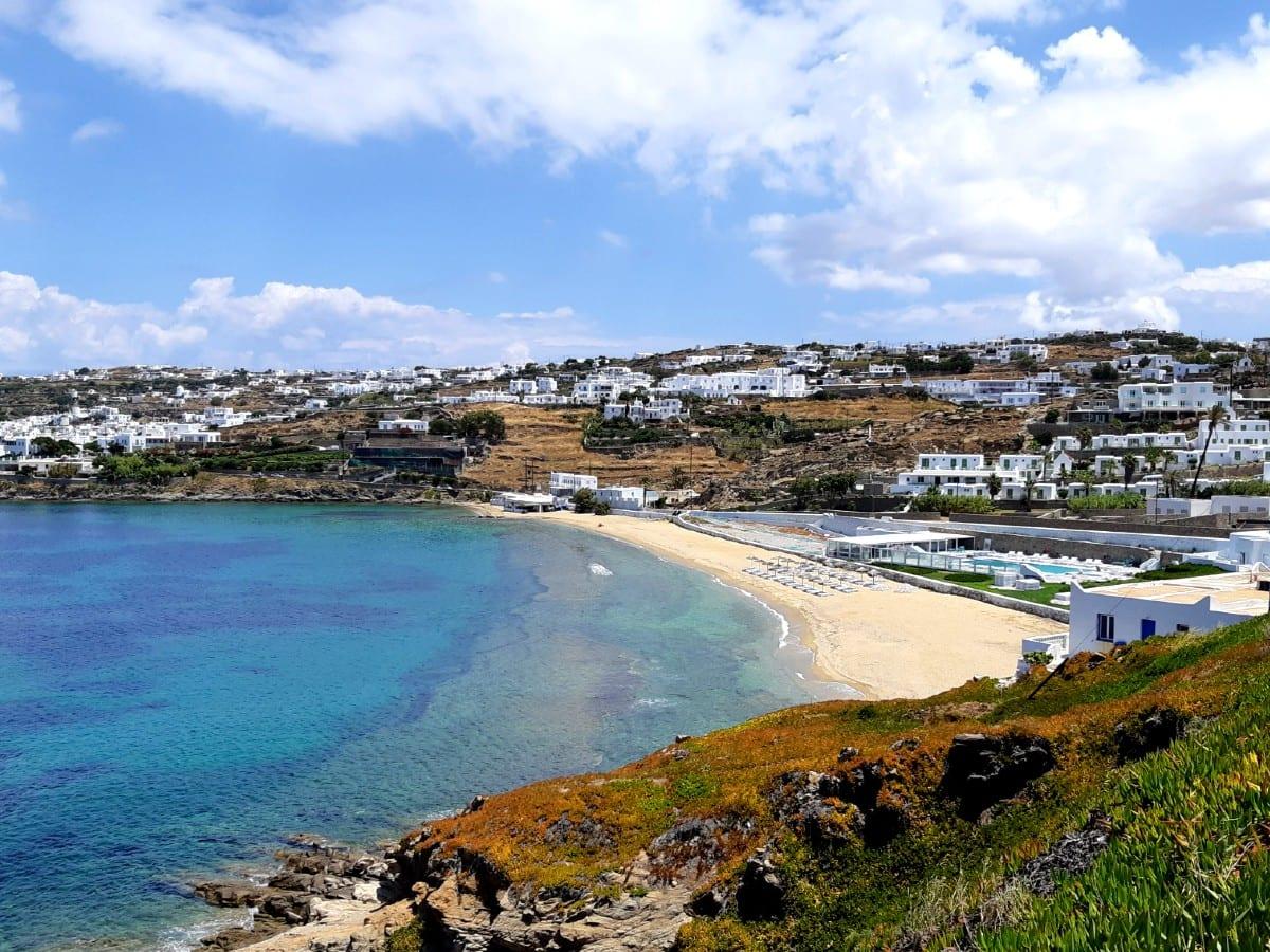 Megali Ammos Beach Hotels