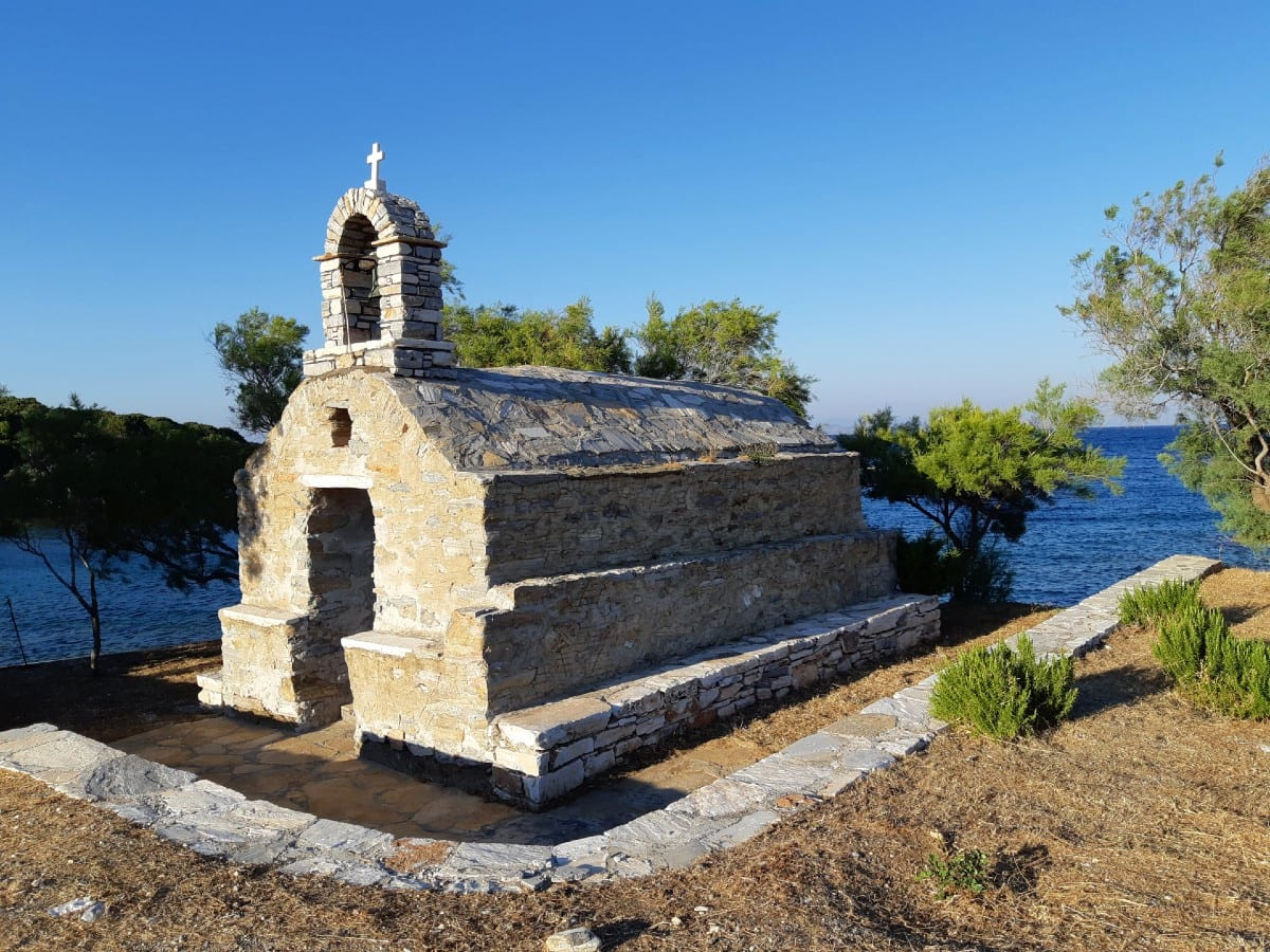 Ligaridia Agios Ioannis