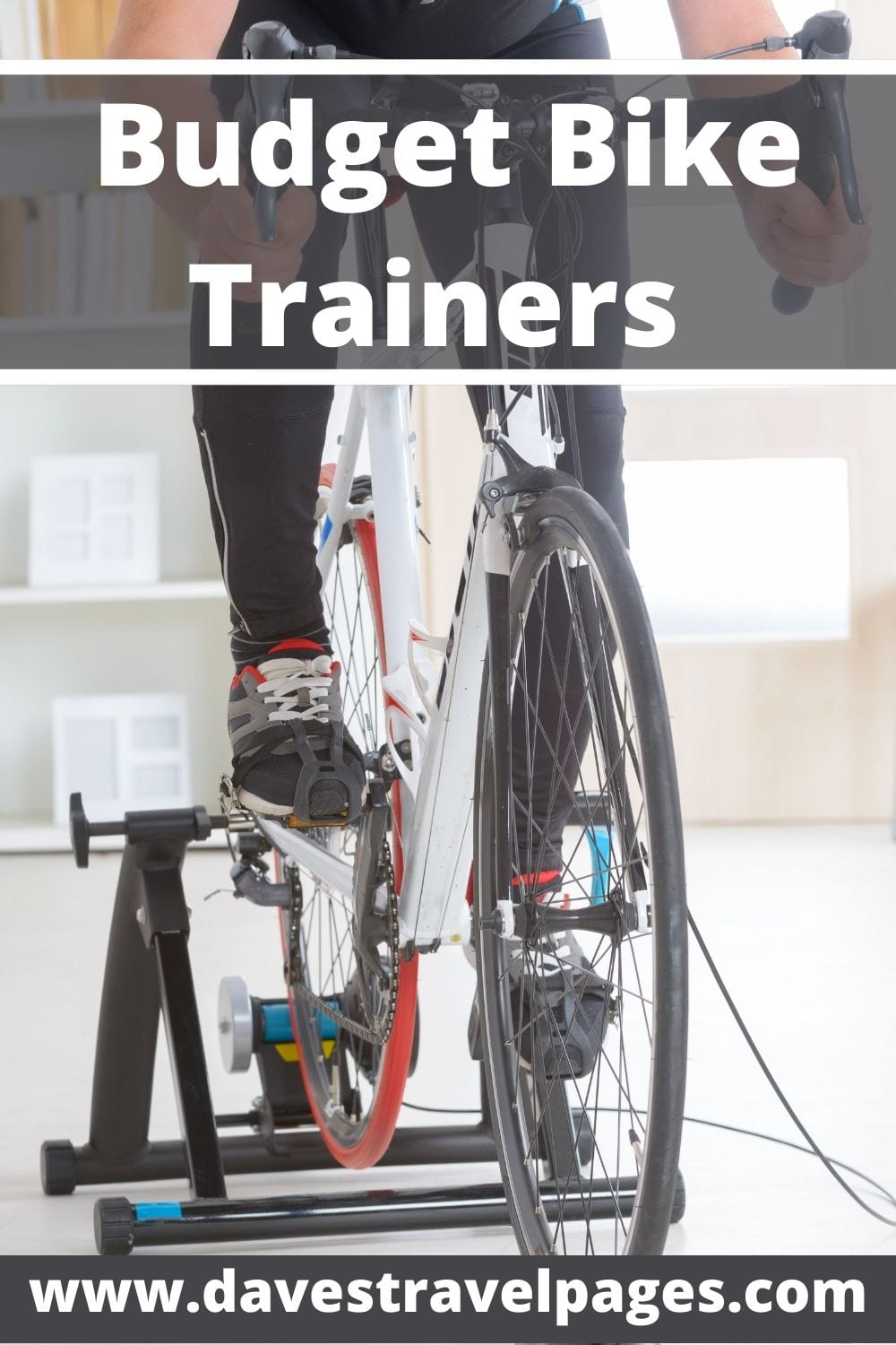 A guide to choosing the best budget bike trainer