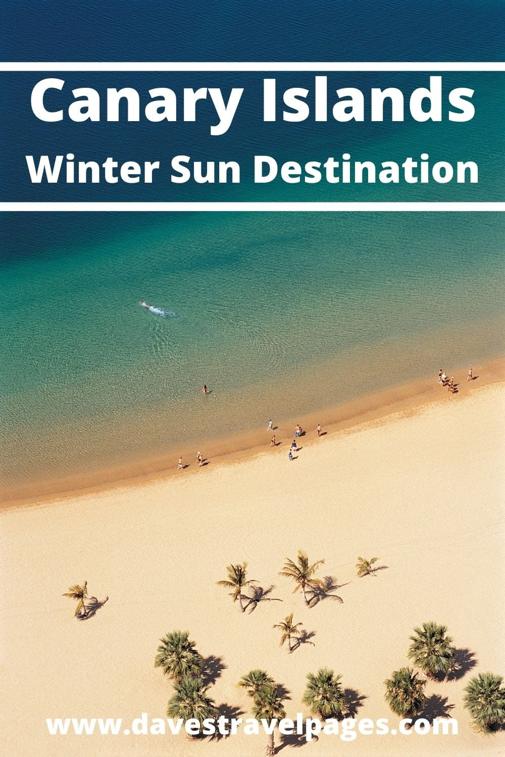 Canary Islands - Ideal Winter Sun Destination
